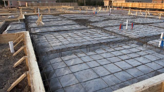 Rebar, Structural Fabrication, Concrete Rebar